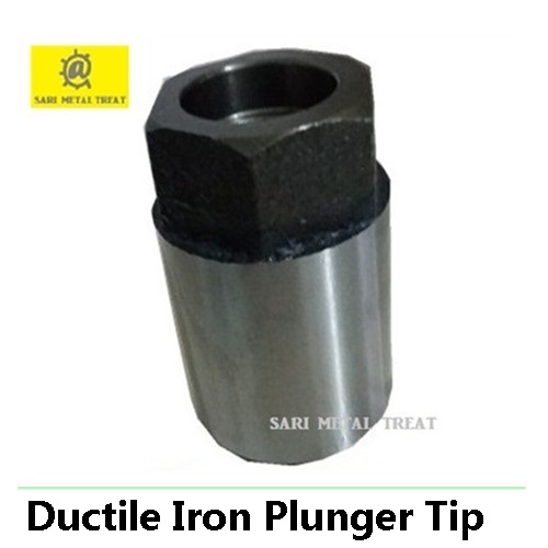 Plunger Tips