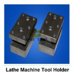 Tool post for Lathe machine