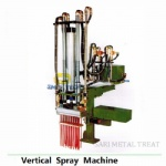 Diecasting Spray machine