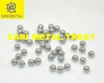 Polishing steel ball stainless steel balls