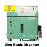 shot beads dispenser